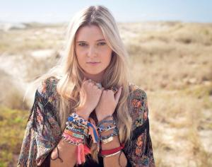 Jamie McDell set to perform at Amazon stores